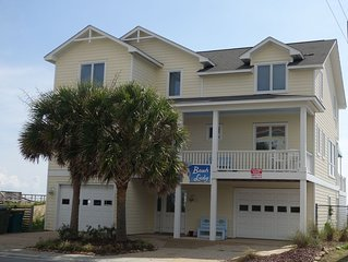'Beach Lady', Oceanfront, 6BR/5BA, Luxury on the Beach