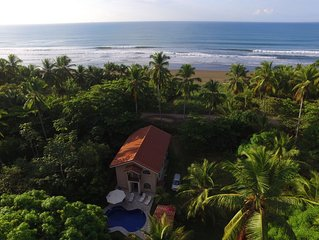 LA ISLA PALO SECO - BEACH-FRONT WITH SPECTACULAR OCEAN VIEW