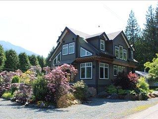 Stone's Throw Cottage