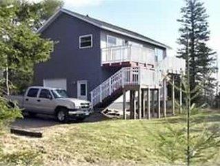 Lake Superior Property - Outstanding Views of the Big Lake, location de vacances à Eagle River