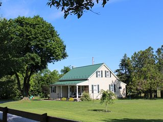 A Peaceful, Quiet stay in Amish Country, Paradise PA