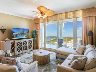 SUNNY SIDE UP! New Listing! Newly Updated! STUNNING UNSPOILED ISLAND VIEW, TWR 2