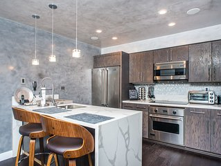 Point Loma Tennis Club Luxury Condo Remodeled with Designer Touches