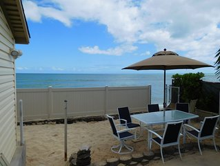Beach House Perfect Location for Anyone