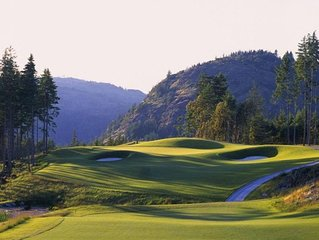 2 BR Bear Mountain Golf Course - Brand New Luxury 2 BR Suite