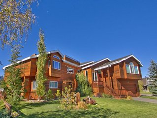 5,000 Sq Feet of Luxury in Tahoe Keys