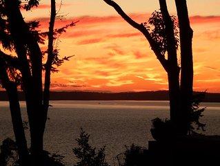 New Million dollar high-end custom home - Amazing Sunset views!