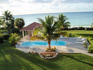 Stop! You have found Paradise! 2 & 3 bedroom OCEANFRONT town homes on beach!