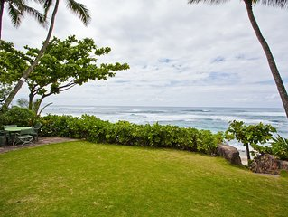 Bare Feet Retreat at Sunset Beach-- come relax with us!