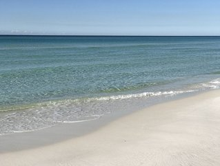 Stylish Gulf-Side Condo In Seagrove