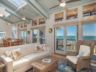 Pajaro Dunes Resort - Incredible Family Home Steps to the Beach!