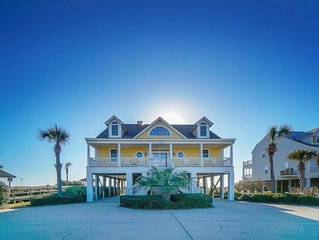 Nightly Stays Aug-Sept* ALL-INCLUSIVE RATES! Oceanfront, Pet Friendly