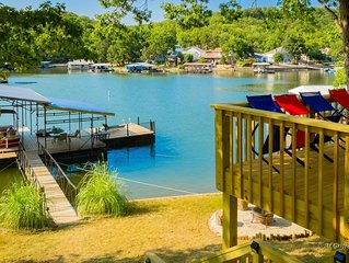 LAKE OF THE OZARKS  - FALL FISHING IS JUST AROUND THE CORNER!!!