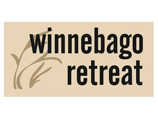 Winnebago Retreat.  Blending comforts of today with classic beauty from the past