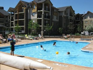 Fantastic Invermere getaway - Great Friday-Friday weekly rates for all of 2021!