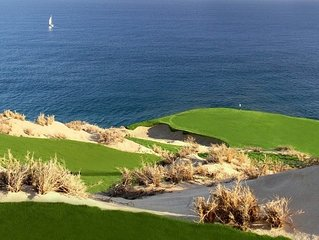 Exclusive Montecristo Estates with access to Quivera!  25% off of all your golf!