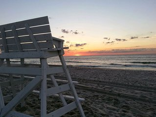 Lavallette Beach House. 4th House from the Beach. ***FALL RENTALS AVAILABLE***