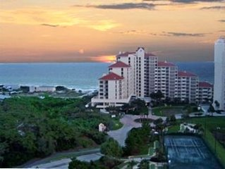 Stop, This is it! *** Incredible Beachfront Condo - 2BR/2BA
