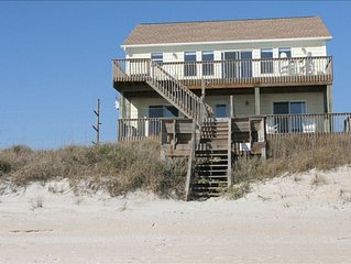 Oceanfront, 5 Bedroom, Ultra Family Friendly with Elevator!