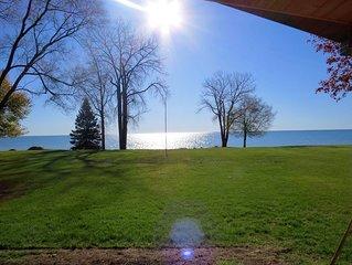 Lakefront Escape Beachhouse