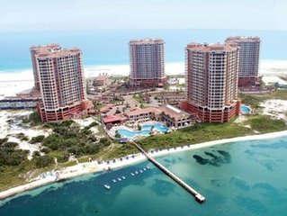 Stunning Gulf And Beach Views From Tower 2 - 7th Floor