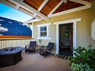 Britt Cottage - Perfect Location!!