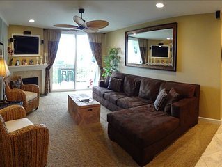 Ocean/Harbor View- Newly Remodeled -Shows Like a Model Home!