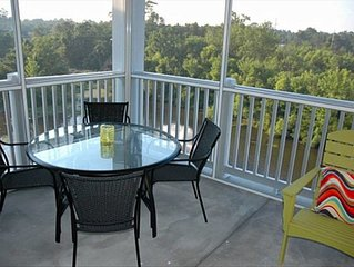 Lovely 2BR/2BA Condo - Litchfield By the Sea Resort - October Specials!