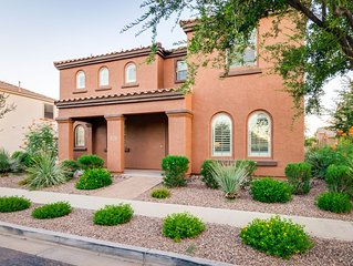 Beautiful Arizona Getaway in the Heart of Gilbert!