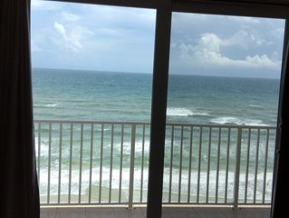 OMG! Sanibel Oceanfront Unit 904! New owners! Like New Condo!