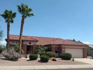 Sun City Grand Community - great location near amenities