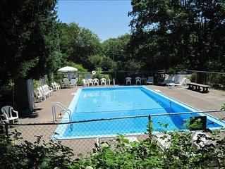 5 Unit Resort Ideal for large groups