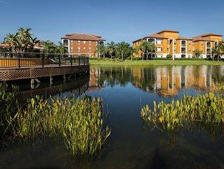 Beautiful renovated Lakeview 2 bedroom Condo in Serenata Sarasota