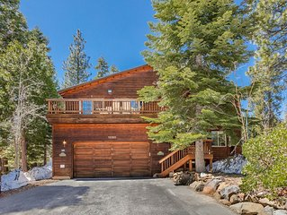 4 Bedrm, 3.5 Baths, Luxury Home Near North Star- Backs to Forrest with Trails!