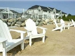 Mackinaw City Vacation Condo Rental-View Mackinac Island 49757