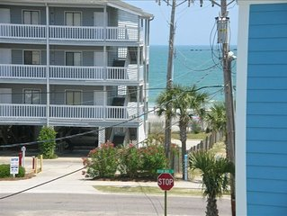 Taking Fall & 2019 Reservations..5B,5.5B,elevator,heated pool,steps to beach!