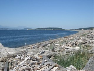 Beach Retreat at Admirals Cove Whidbey Island