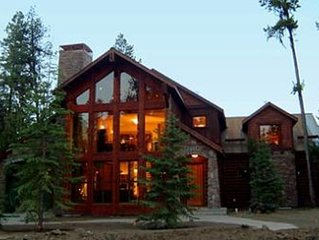 Timbercrest Countryside Estate-Luxury close to downtown McCall and Payette Lake