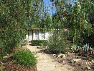 Peaceful Retreat Yet Close To Malibu, Santa Monica & the studios