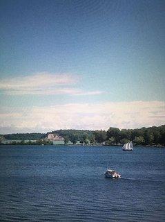 Xanadu a Premier Vacation Rental Located on Fair Haven Bay