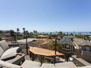 Forever Ocean Views - Close to all - best location!