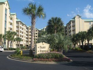 Luxurious Lowcountry Million $ Oceanfront Condo, Litchfield SC