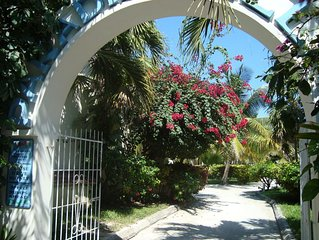 Condo in Paradise Villas