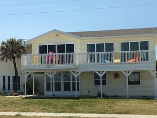 Fun in the Sun, Fantastic Ocean Front Views, Ocean access,  Nice Beach to Enjoy