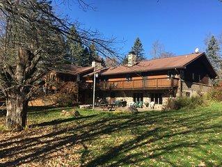 Lake Home Private Retreat