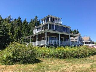 Architect's Harborview Dream