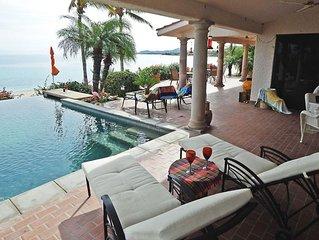 Casa Dina II -  Pure Luxury Best Beach Front Location