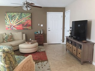 Relax, Play, and Enjoy Waterfront Living in this Beautiful Condo!