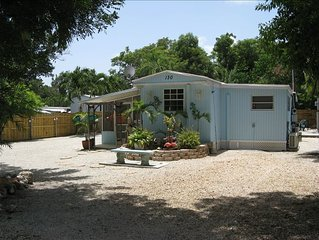 Our Keys Home- a Pet Friendly Key Largo Paradise