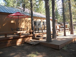 Great Family Cabin. Book Your Getaway Now!